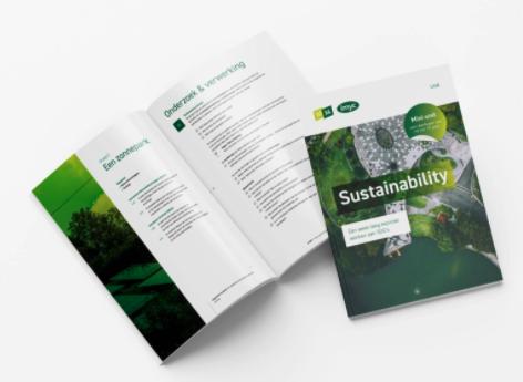 Mini-unit Sustainability voor 1014